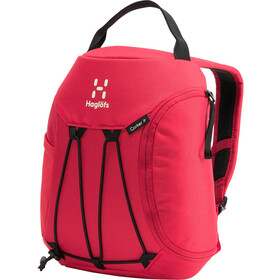 Haglöfs Corker Backpack Youth, scarlet red